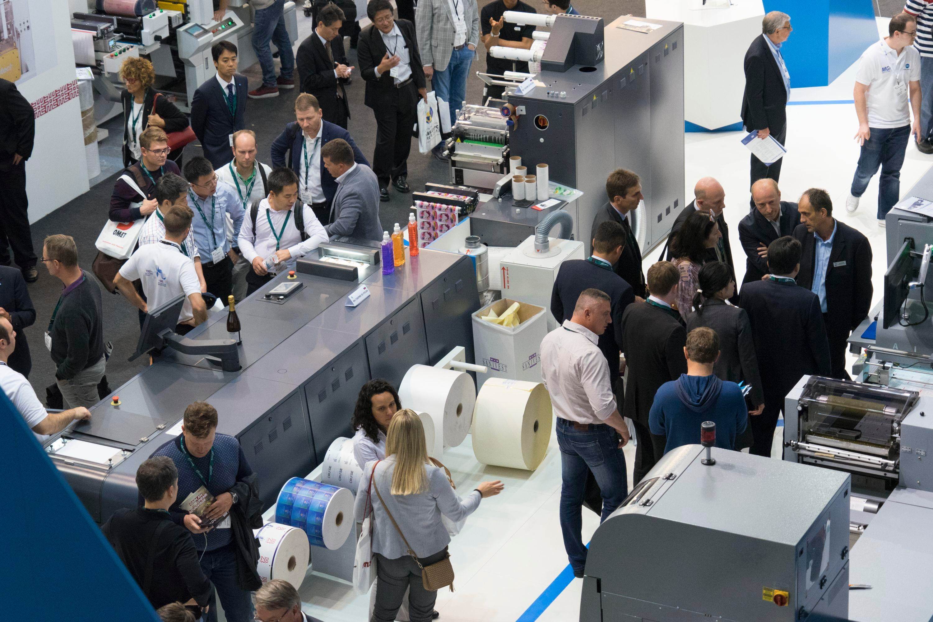 Labelexpo news header