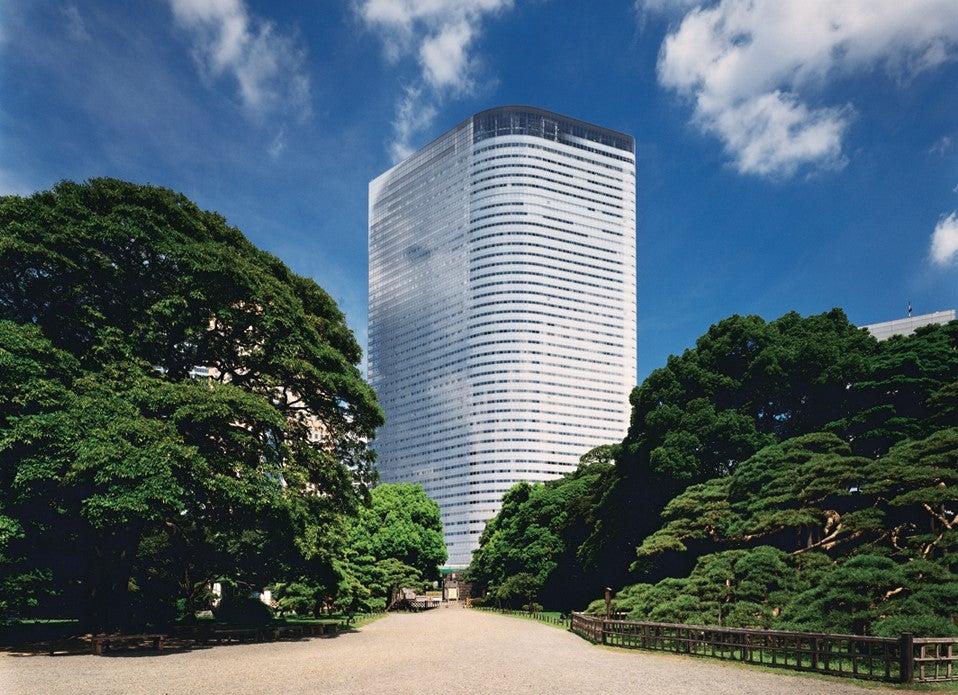 Dentsun Tokion toimisto