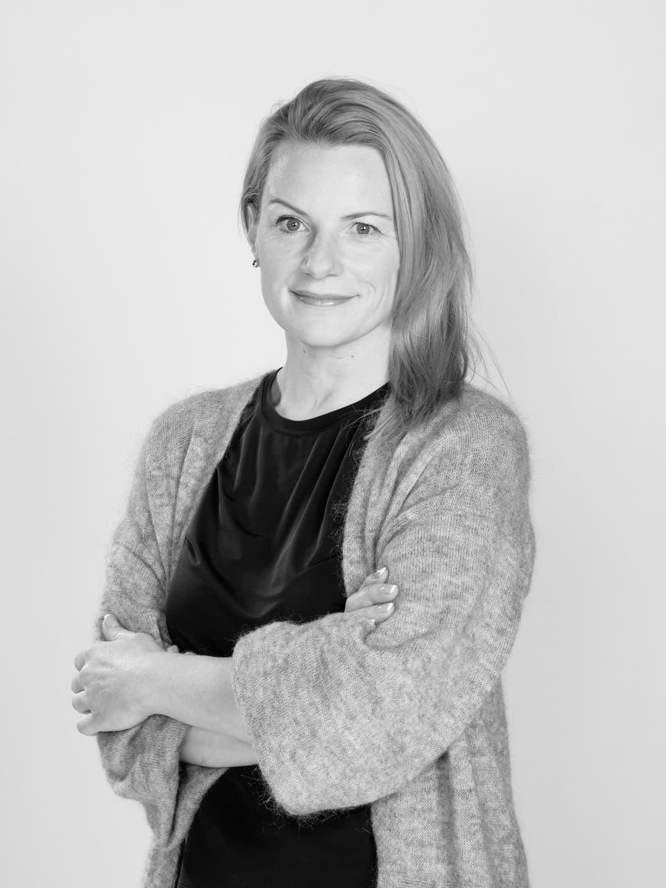 Maria von Zweigbergk