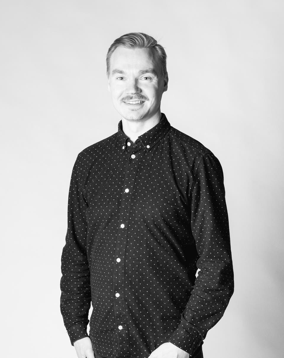 Mikko Rissanen