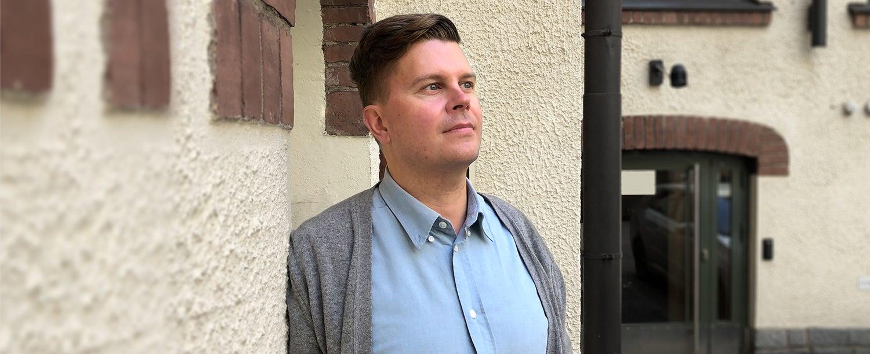 Isobarin senior consultant Tommi Tapiola