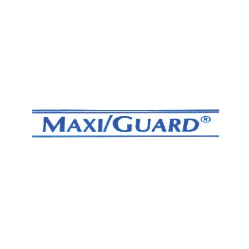 Maxi/Guard logo