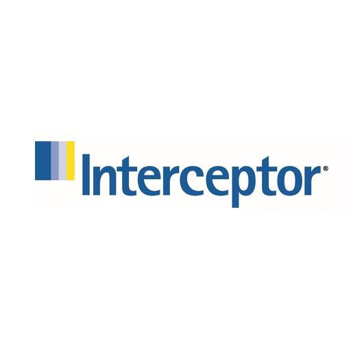 Interceptor Flavor Tabs Logo