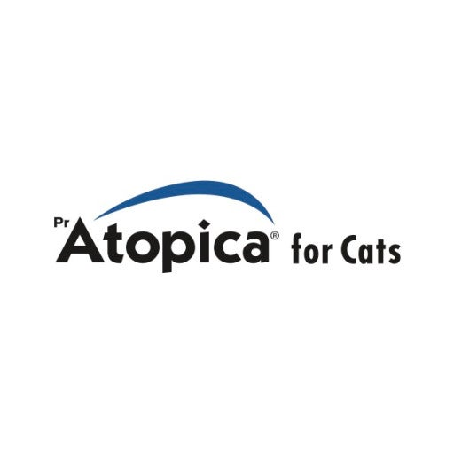 Atopica for Cats Logo