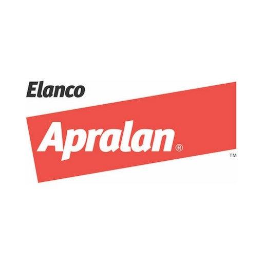 Apralan Logo