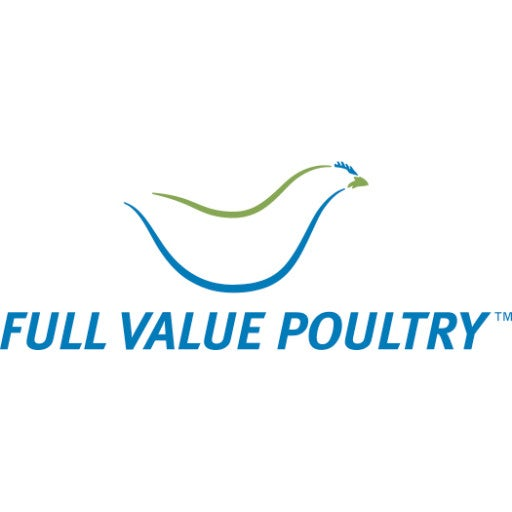 Full Value Poultry logo