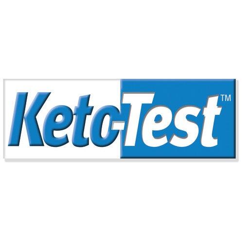 Keto-test logo