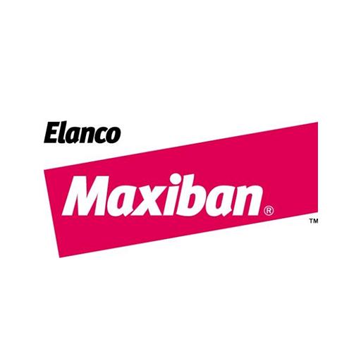 Maxiban logo