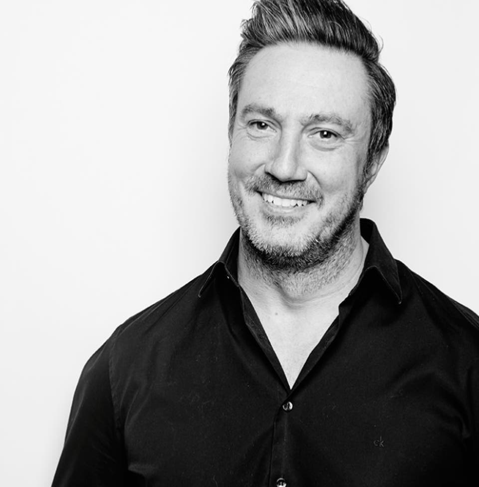 Aaron Henderson Profile