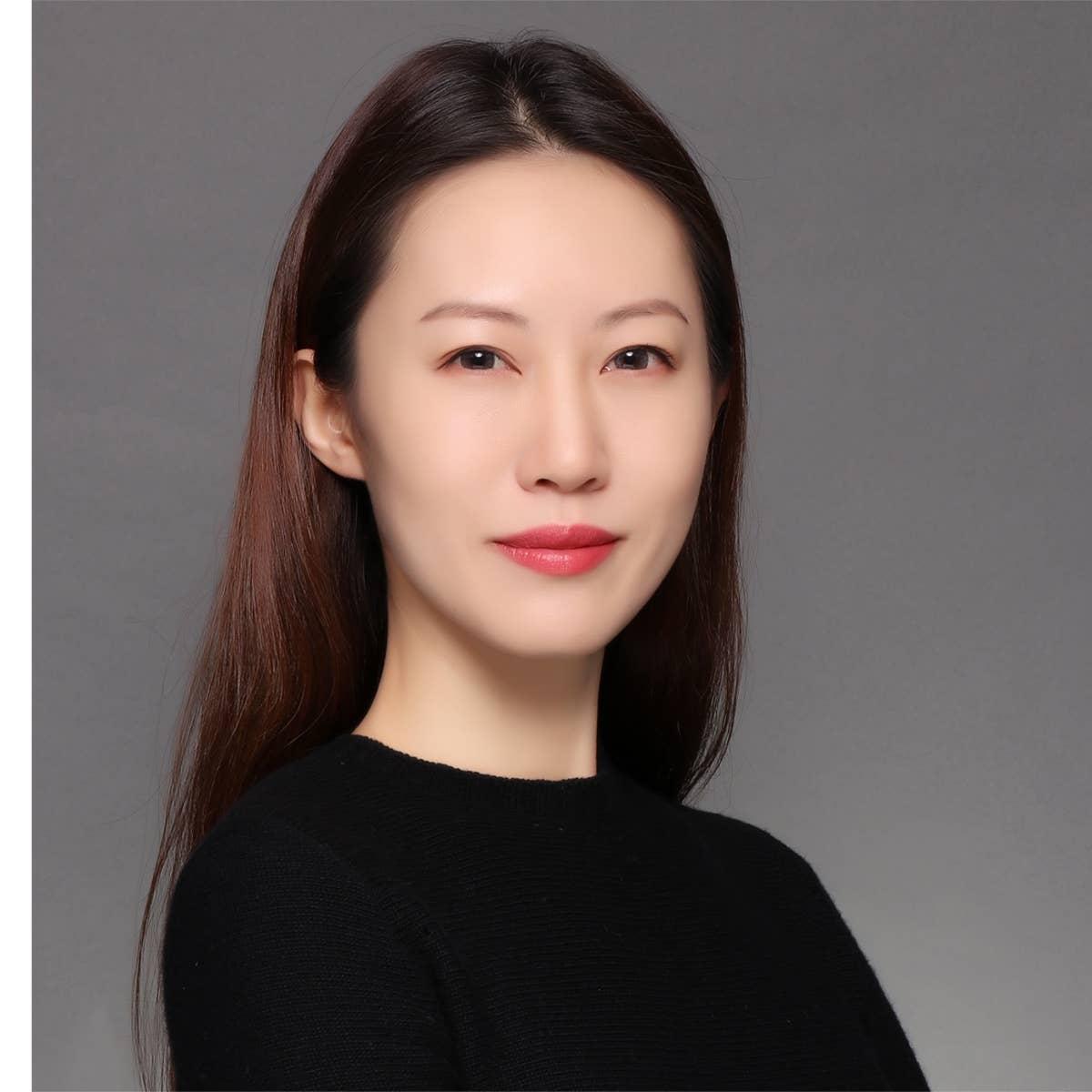 高玉皎 Rachel Gao