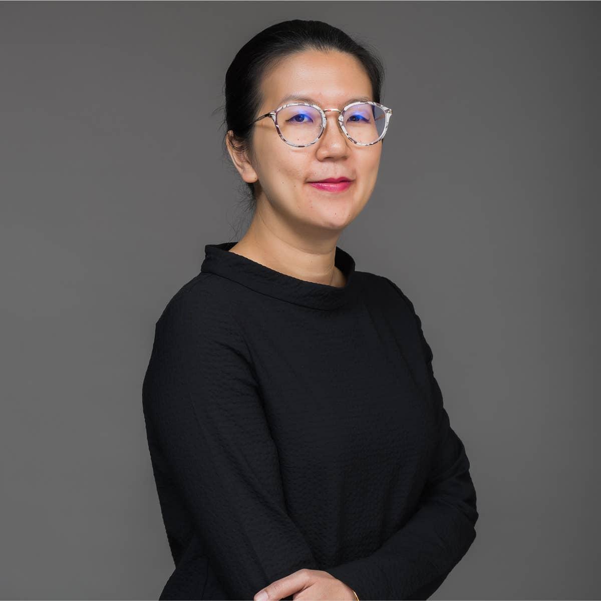 翁琬君 WAN-GYN ANG