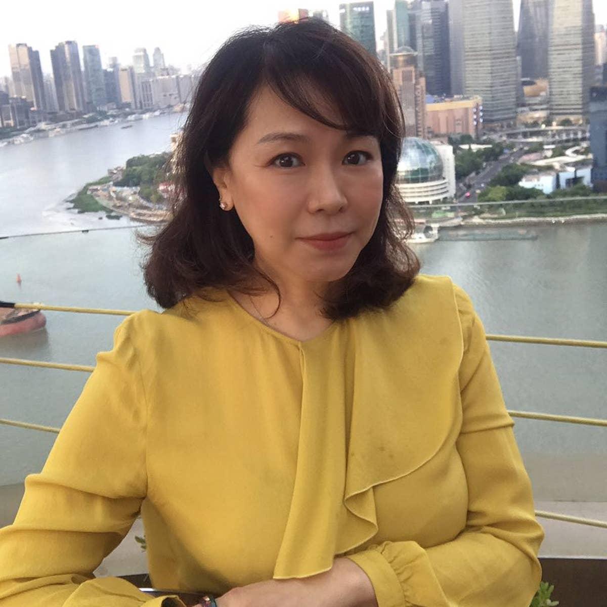 林蓬珍 Monica Lin