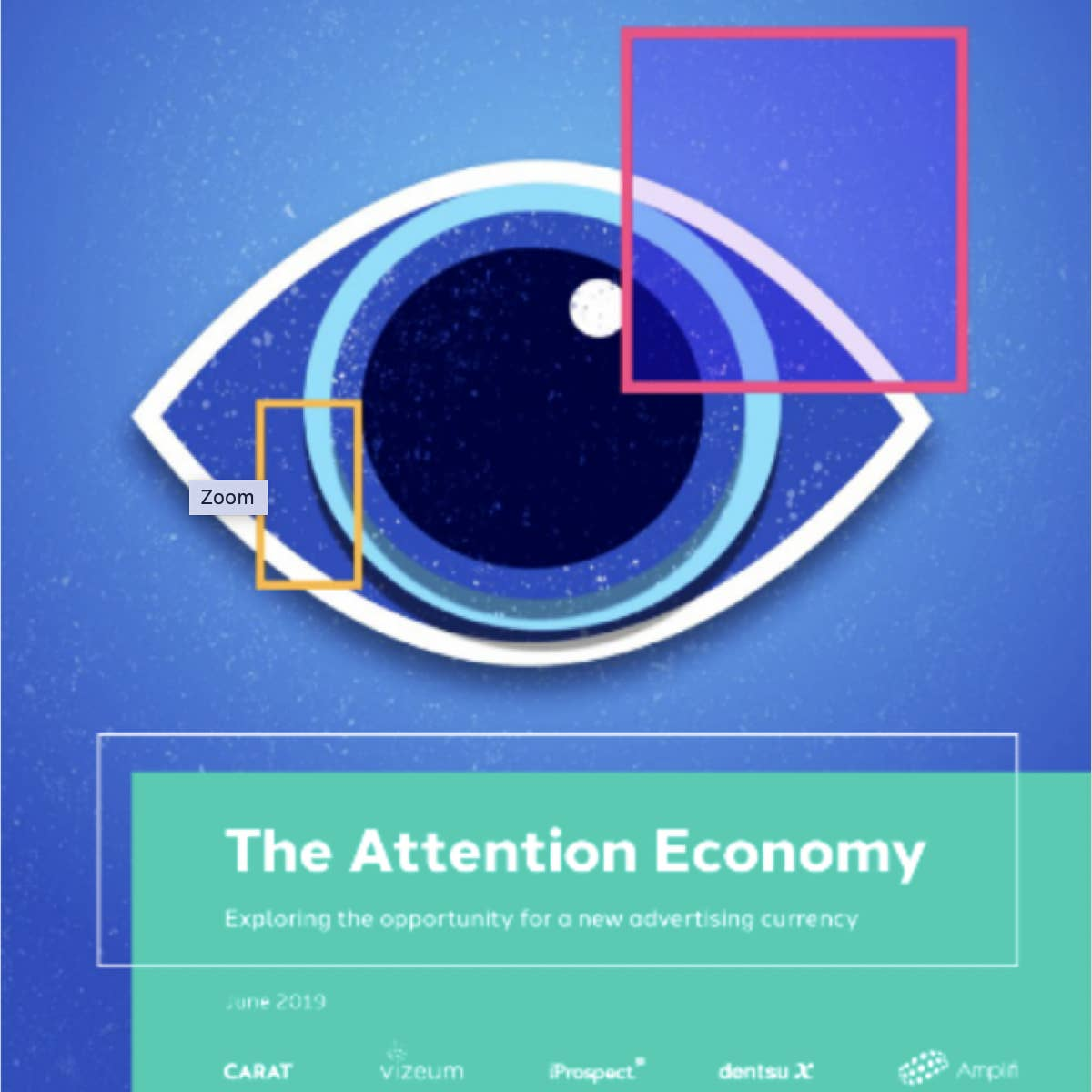 The attention economy