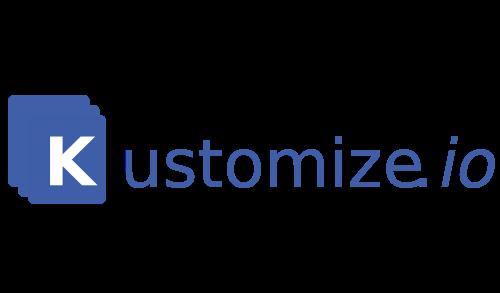 Logo de Kustomize