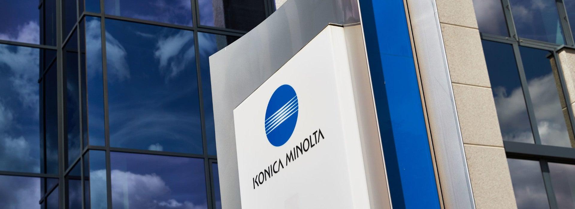 Konica Minolta y Zühlke establecen una estrecha asociación de innovación con el objetivo de respaldar futuras soluciones para el espacio de trabajo