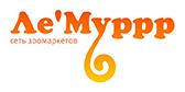 Логотип Лемурр