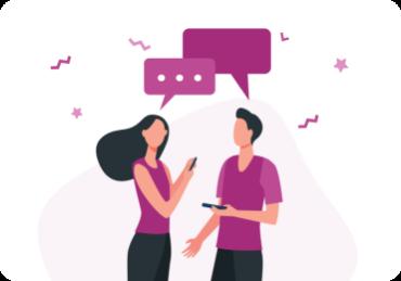 Social Contact - Jamatu Team