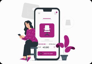 Book coworking mobile with Jamatu