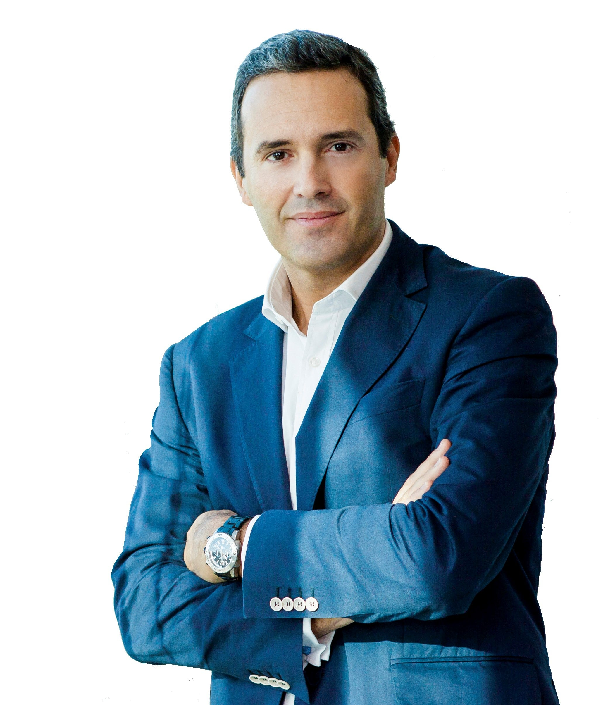 André Andrade, Chief Executive Officer, Dentsu Aegis Network Iberia & África Subsahariana