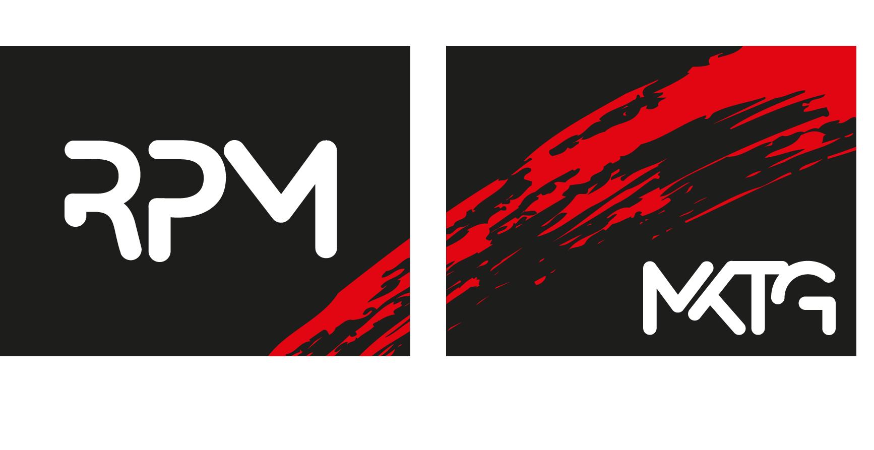 Logo RPM-MKTG