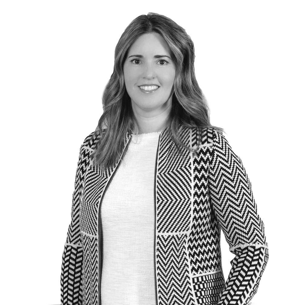 Yvonne Arias, HR Director,  dentsu Iberia