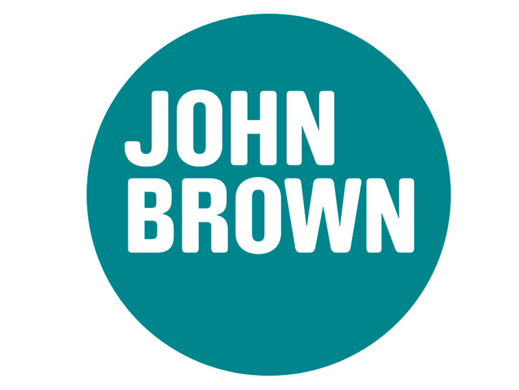 John Brown logo