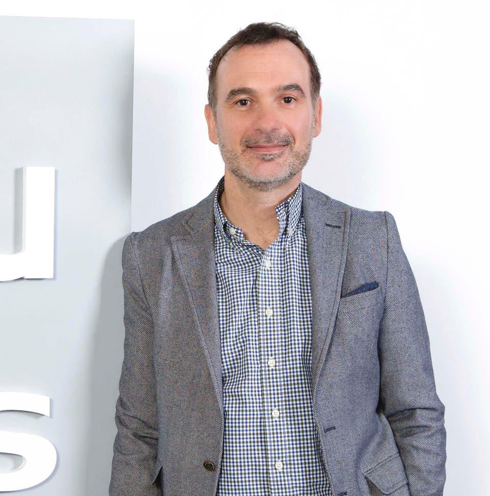 Jaime Vázquez, CTO Iberia & SSA , Dentsu Aegis Network