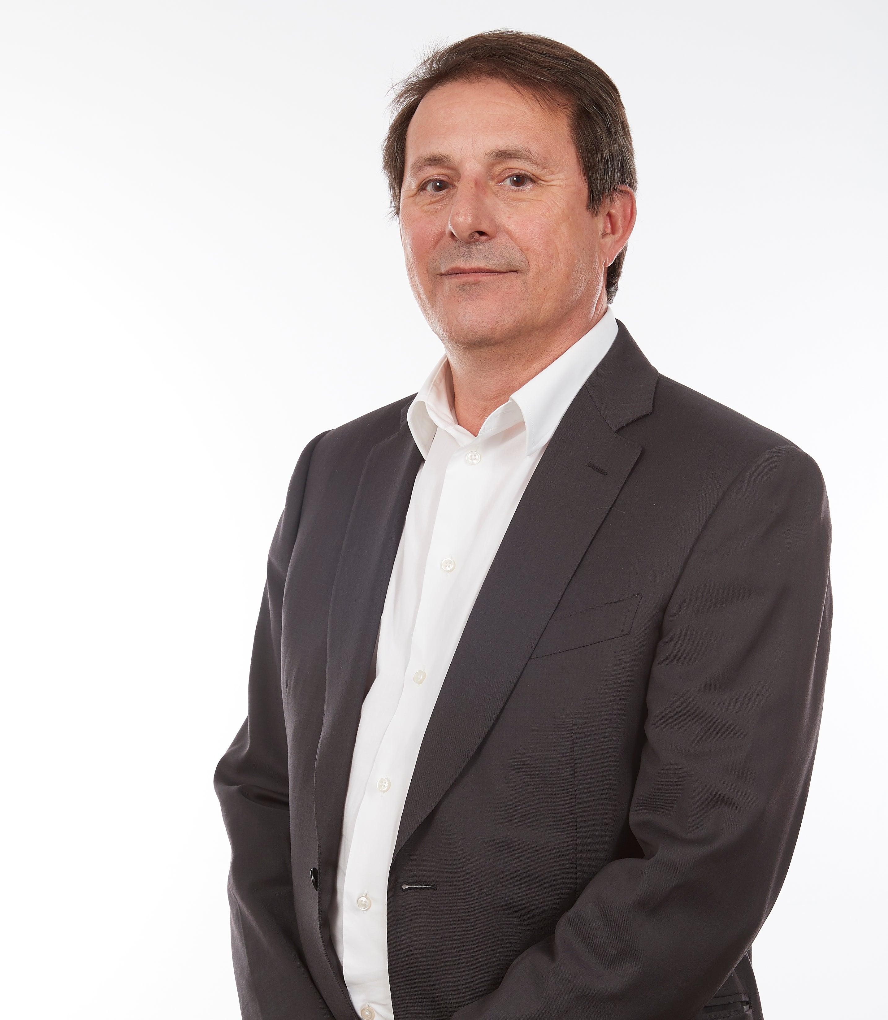 Ferdi Boloix, MD Dentsu Aegis Network Barcelona, Client Services