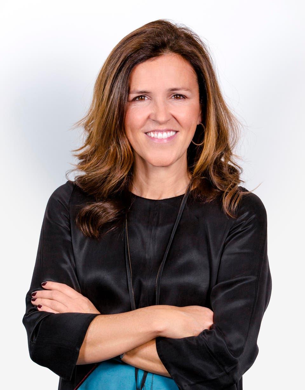 Cristina Rey, CEO Carat España