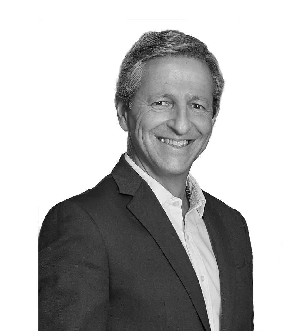 Rafael Urbano, CEO Ymedia-Vizeum España