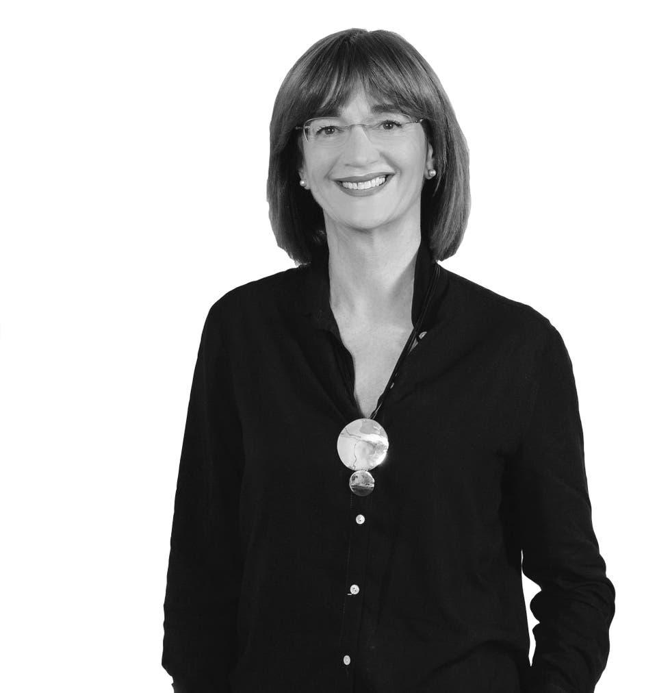 Helena Gámez, CFO, ISSA dentsu España