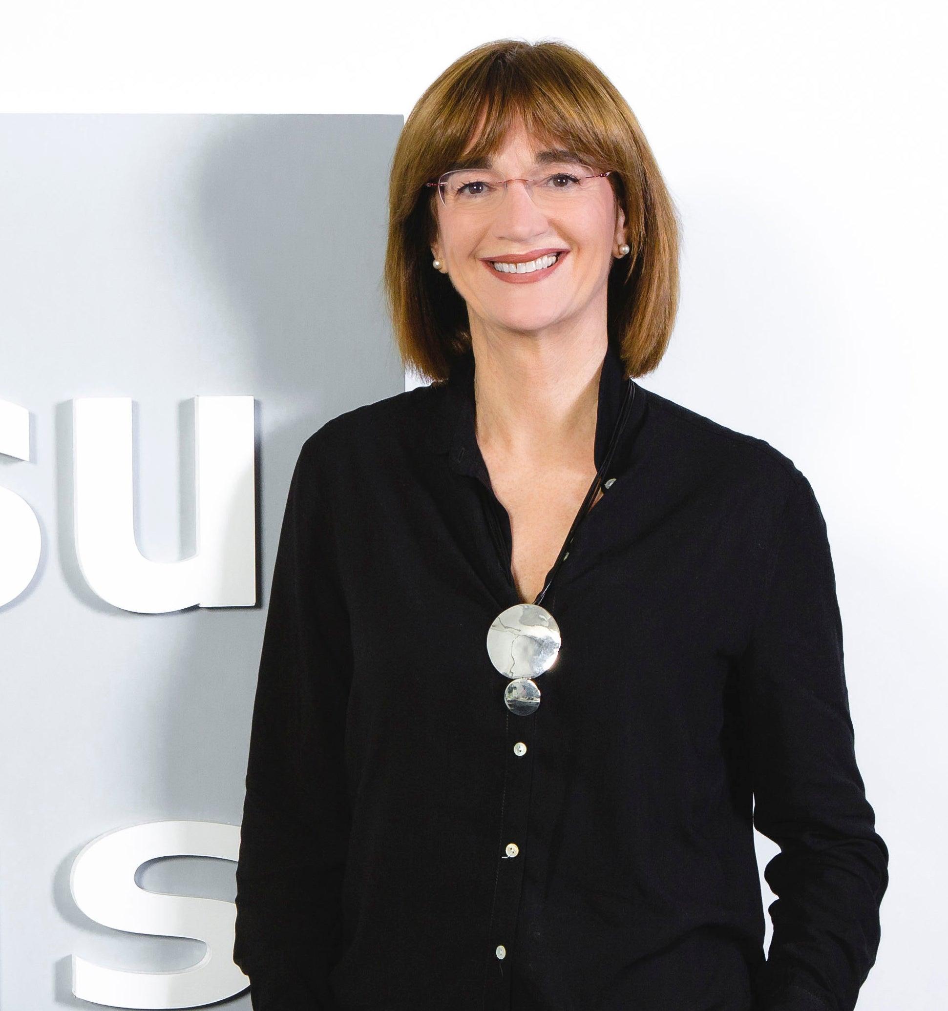 Helena Gámez, CFO, ISSA Dentsu Aegis Network España