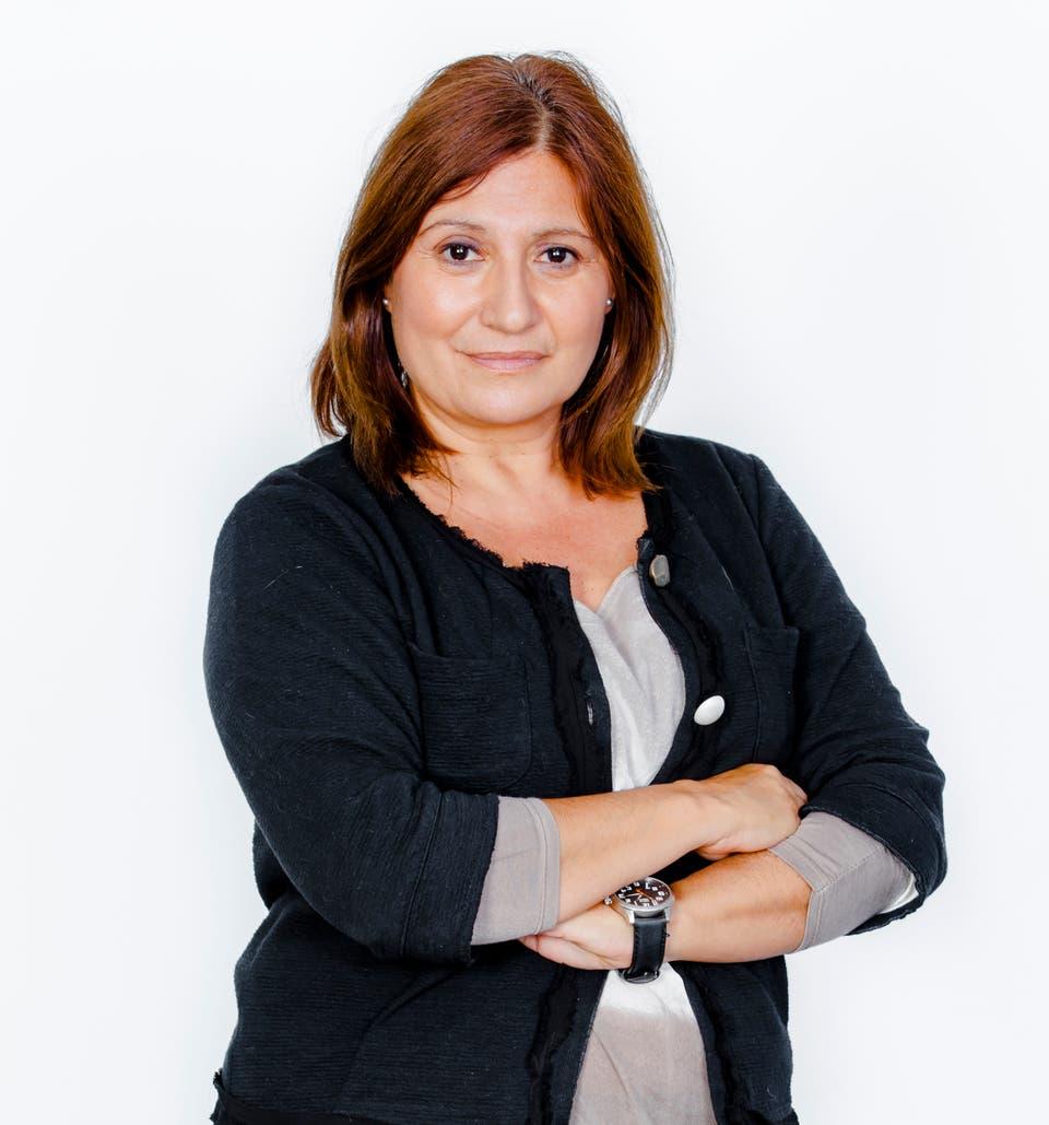 Marta de la Fuente, General Counsel, Dentsu Aegis Network Iberia