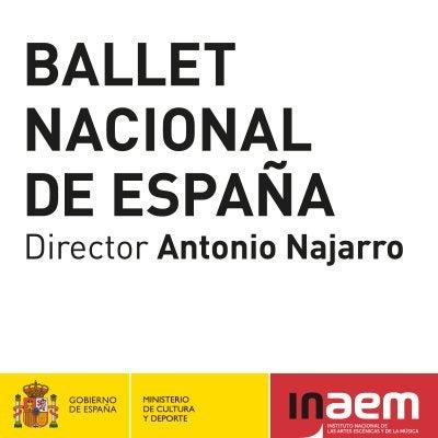 Ballet Nacional España logo