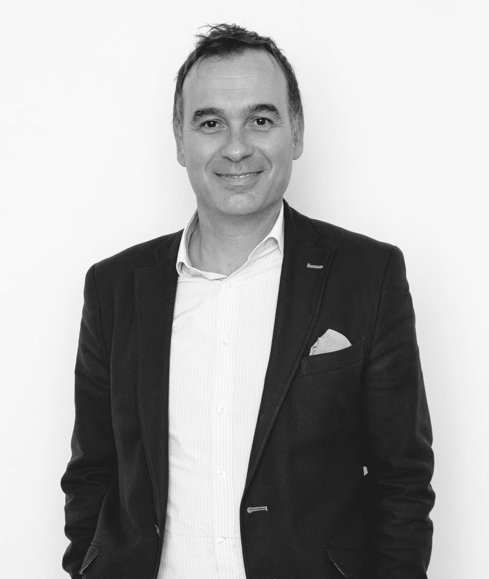 Jaime Vázquez, CTO Iberia & SSA , dentsu