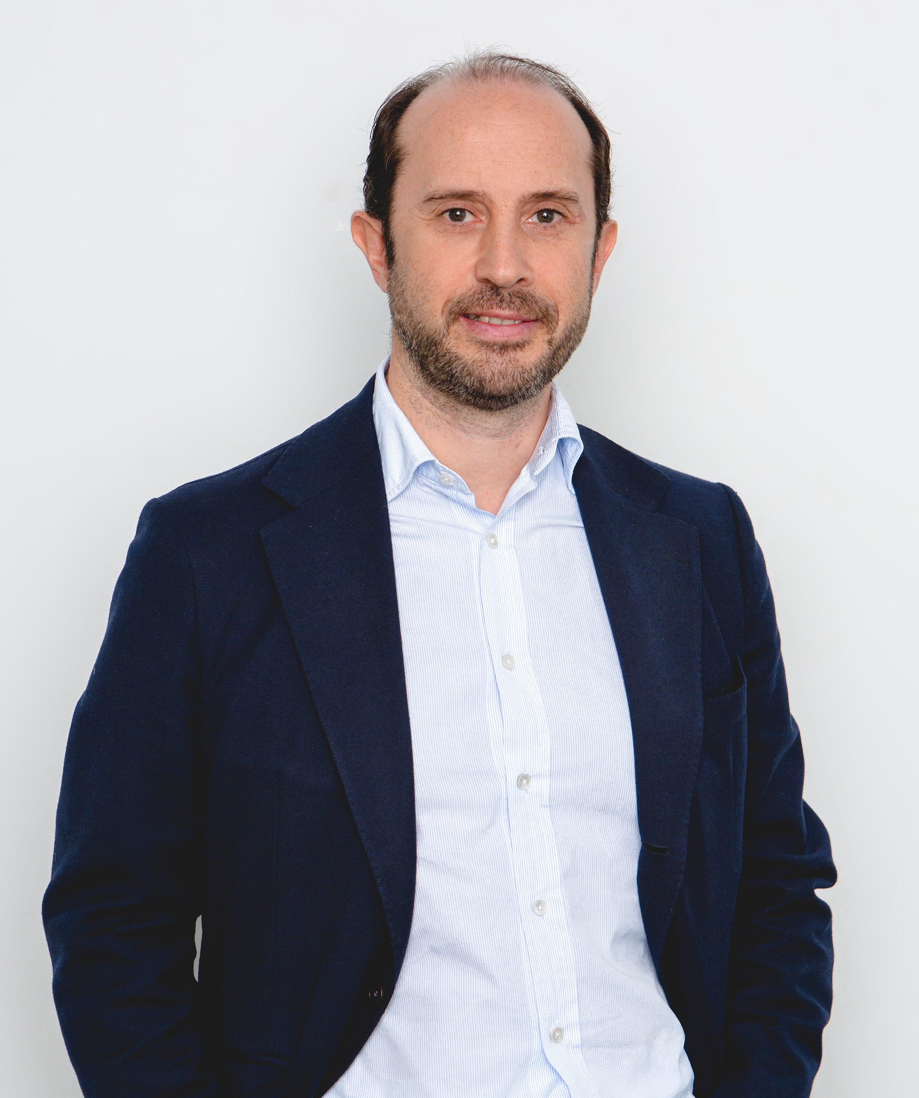 Ramón Alonso Fernández, CEO Amplifi