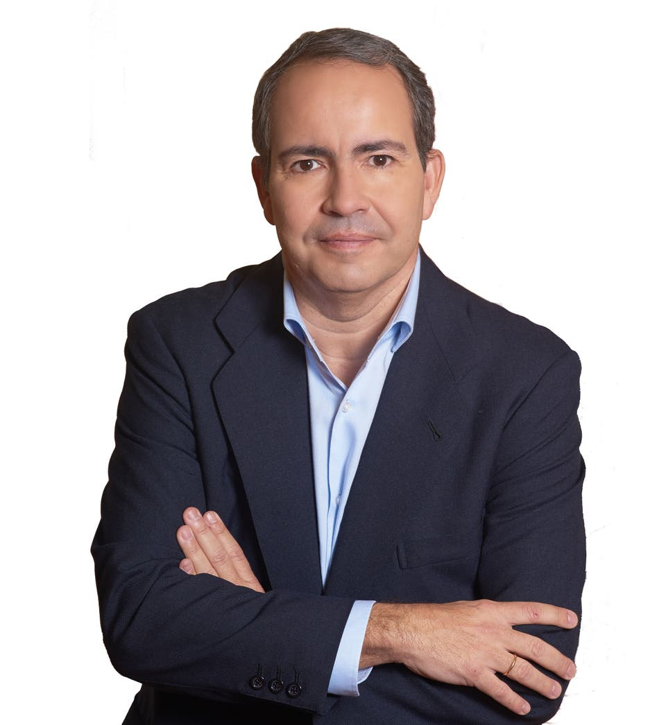 Jaime López-Francos, Presidente de Dentsu Media & Performance