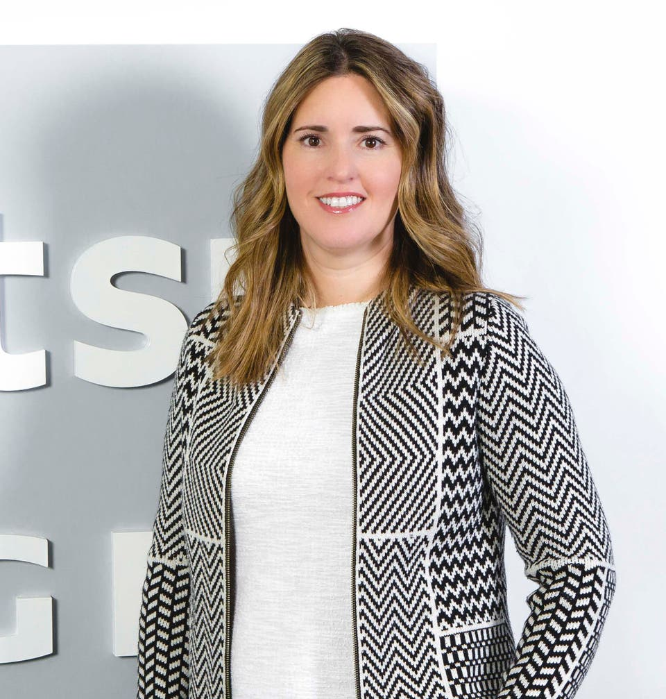 Yvonne Arias, HR Director,  Dentsu Aegis Network Iberia