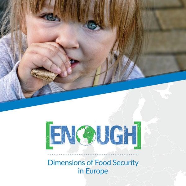 EU:n ENOUGH-raportti
