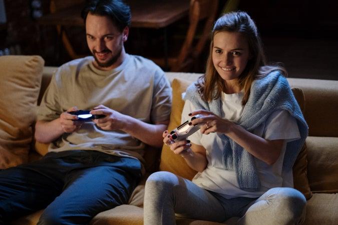 Gaming vs. blood cancer