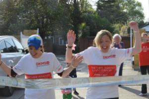 The Wales Marathon Weekend