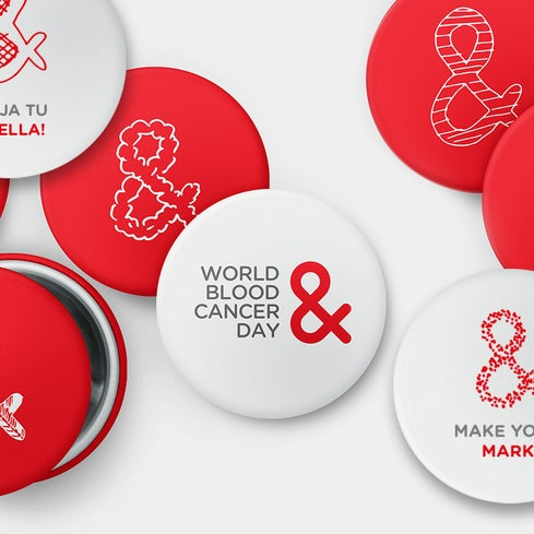 World Blood Cancer Day 2021