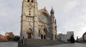 St Peter's Roman Catholic Church, Drogheda
