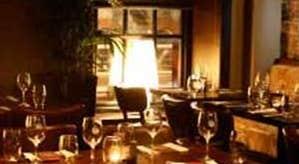 Cornstore Restaurant