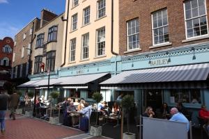 The Bailey Bar