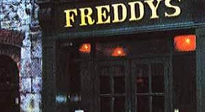 Freddys Bistro