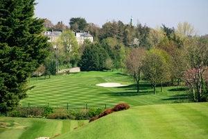 Lucan Golf Club