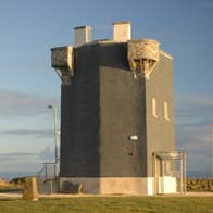 Luisitania Museum and Old Head Signal Tower