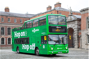 Hop On Hop Off  Tour - DoDublin