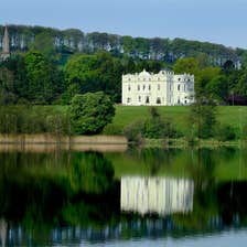 Image of Hope Castle in County Monaghan